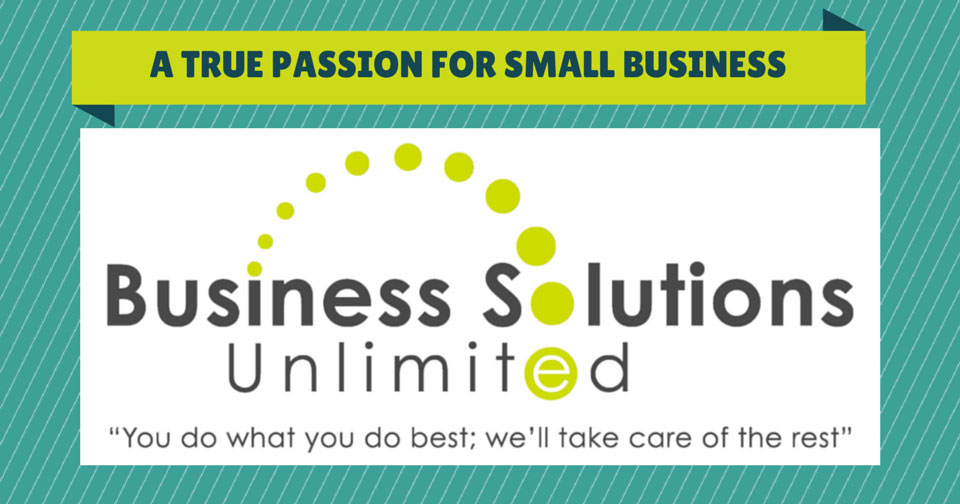 A True Passion for Small Business