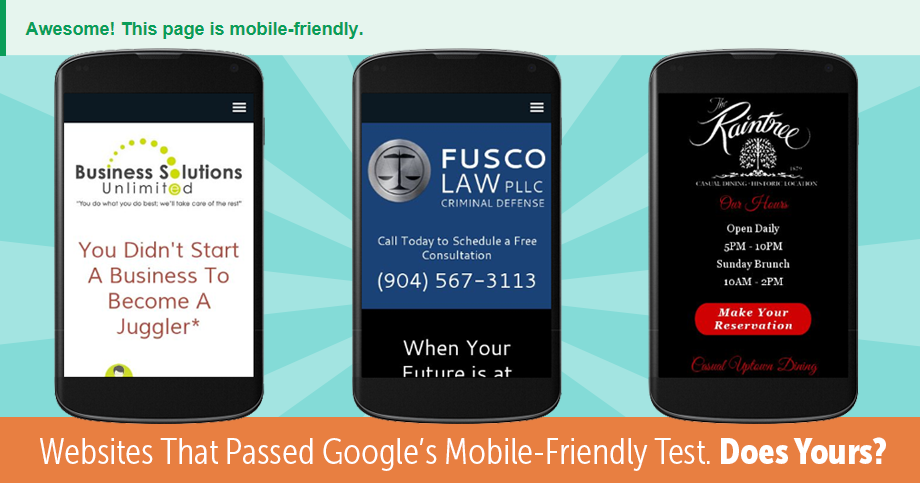 Google to Give Mobile-Friendly Websites a Ranking Boost Starting April 21 – Is Your Site Ready?