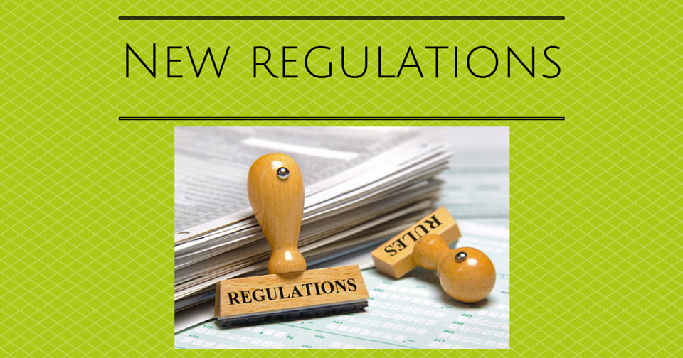 Attn: HR – New Regulations