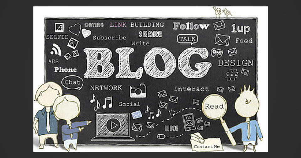 How Blogging Brings Business