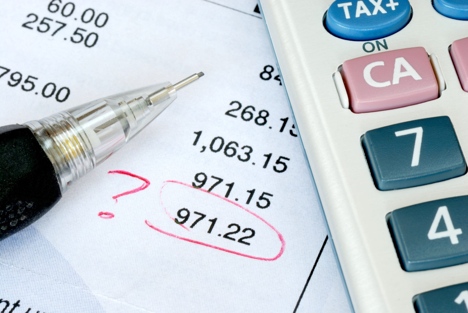 6 Common Accounting Mistakes Businesses Make and How to Prevent them