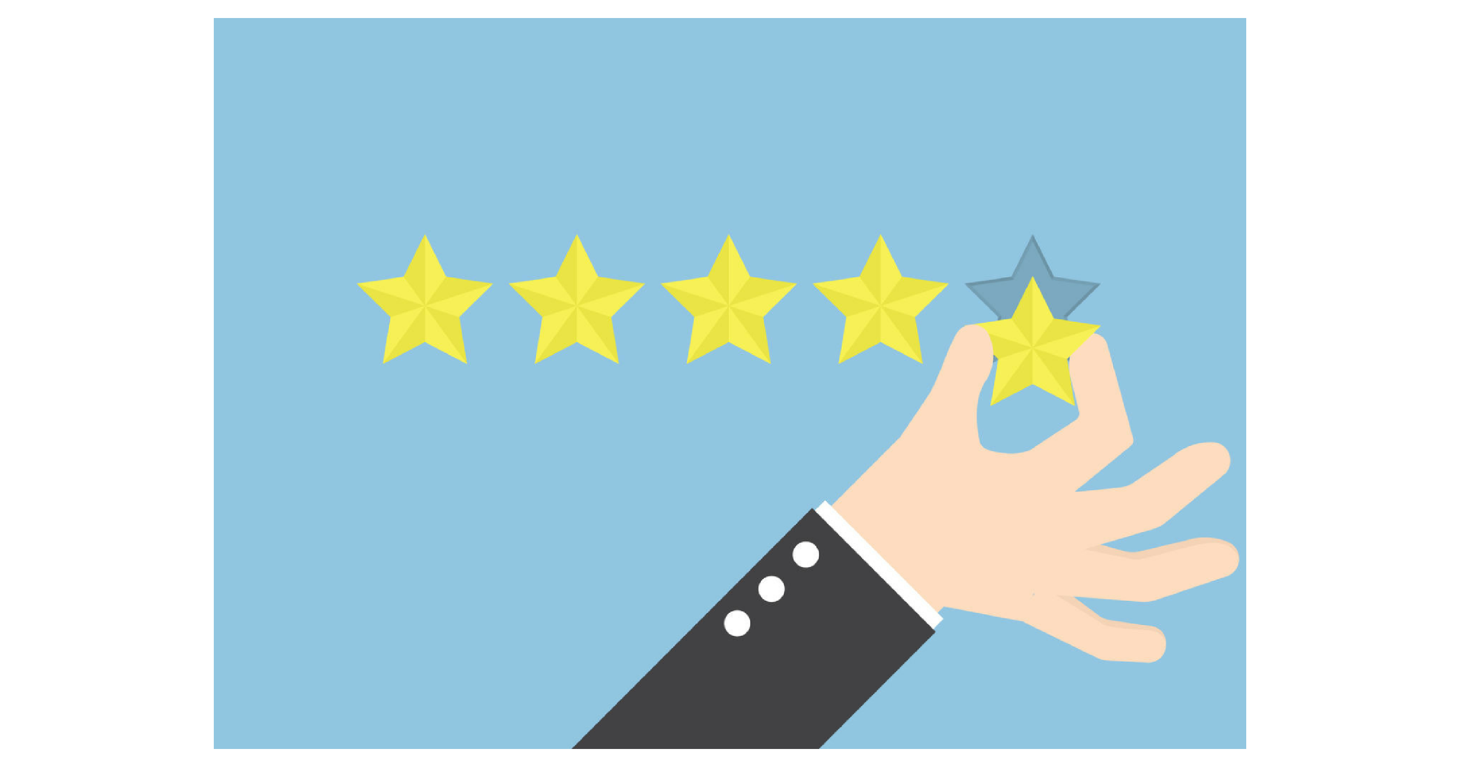 Encouraging Online Reviews Can Help Your Business Get Noticed