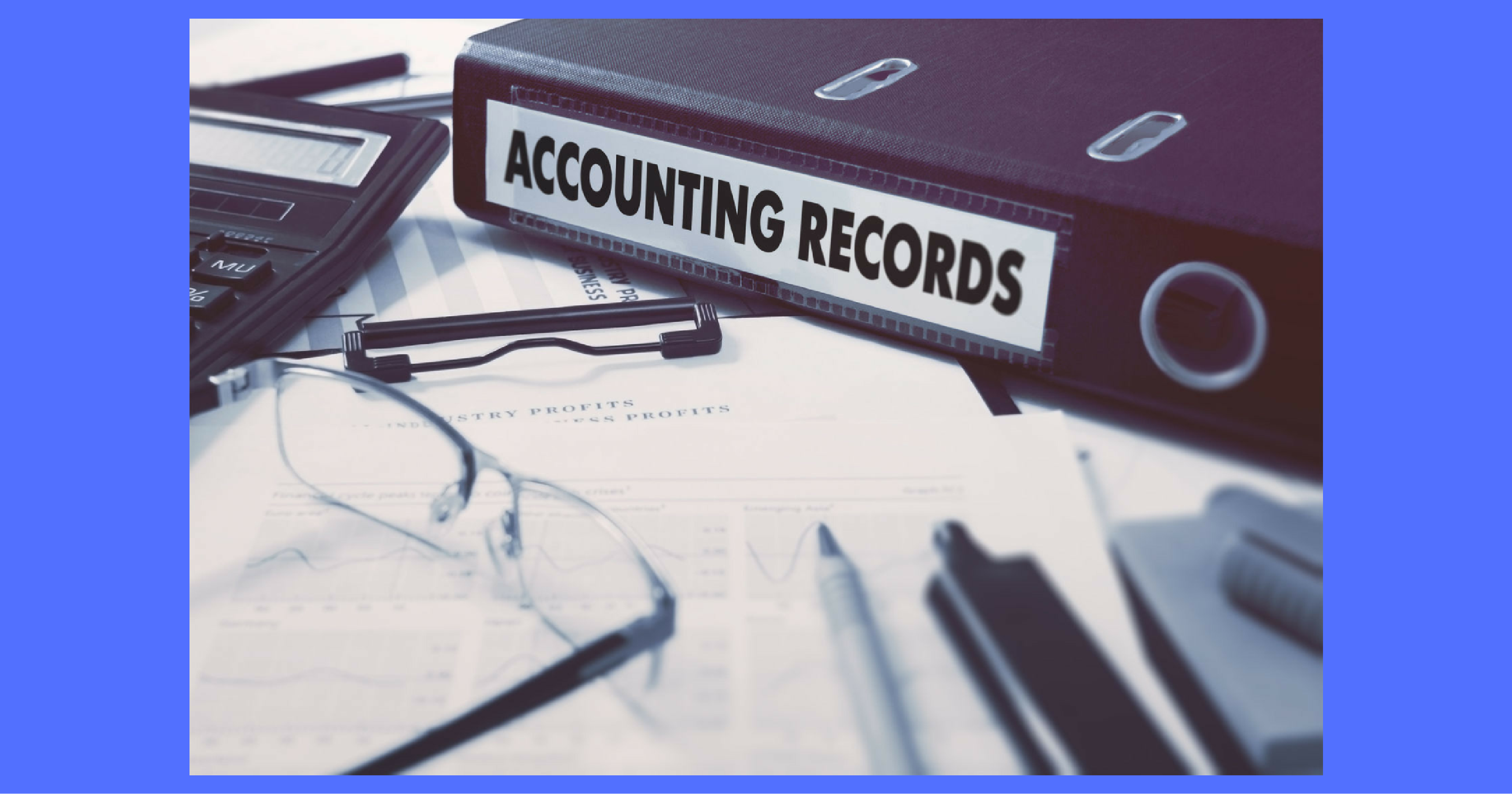 It's Time to Tackle End-of-the-Year Business Accounting