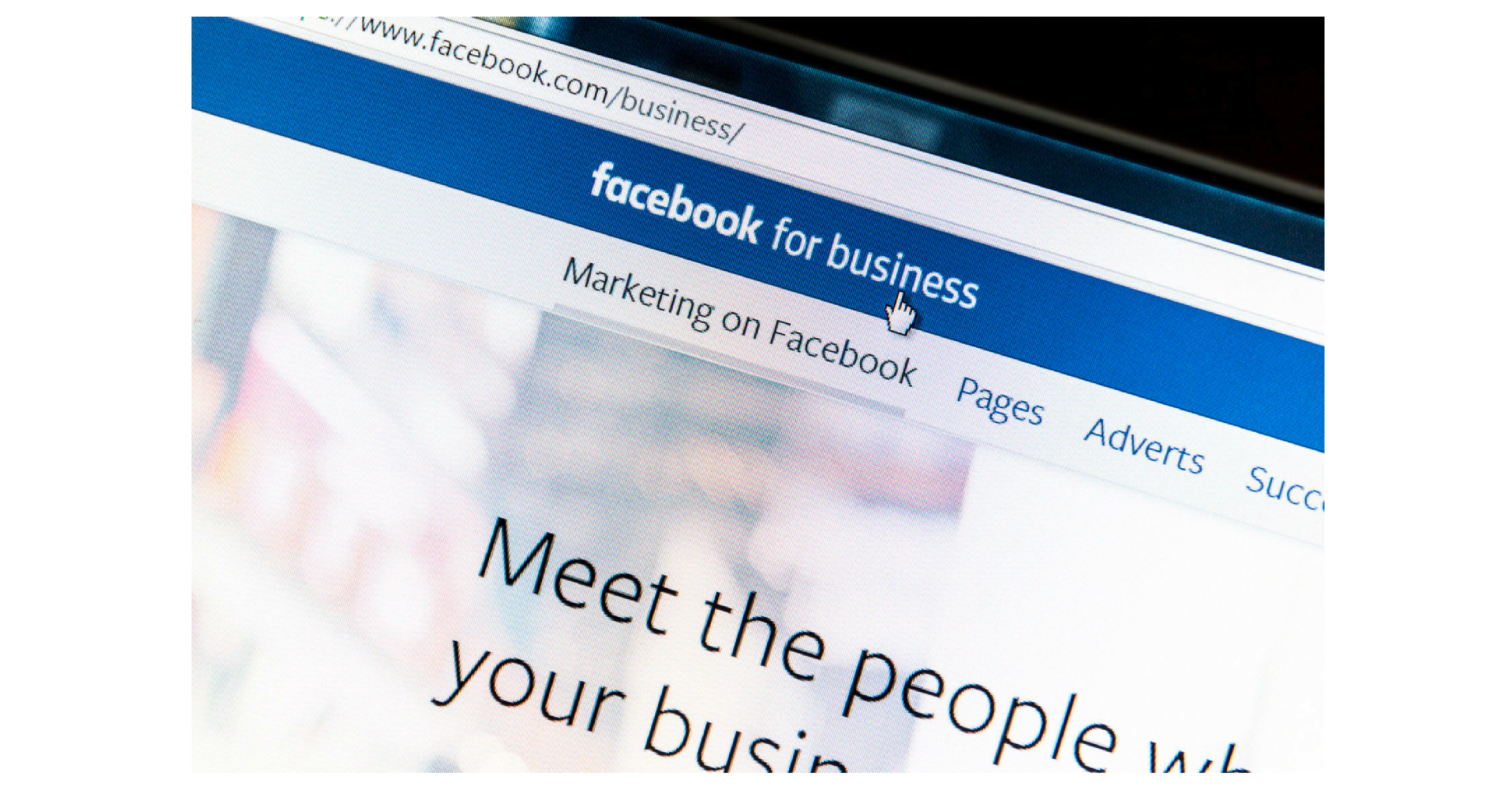 Why Many Small Businesses Should Market On Facebook