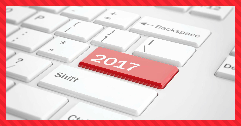 2017 Online Marketing Resolutions St. Augustine Businesses Should Consider Making