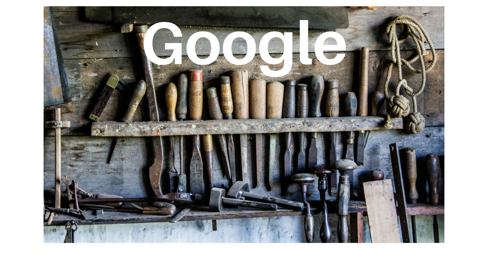 Google Tools Small Businesses Should Know
