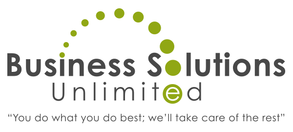 Business Solutions Unlimited: You do what you do best; we'll take care of the rest