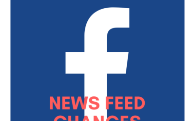 How to Respond to Facebook News Feed Changes