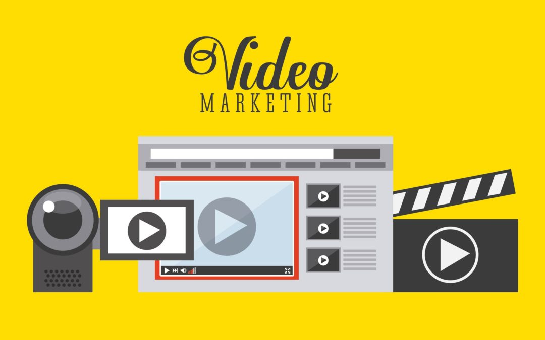 Promote Your Small Business Expertise with Video Q&As