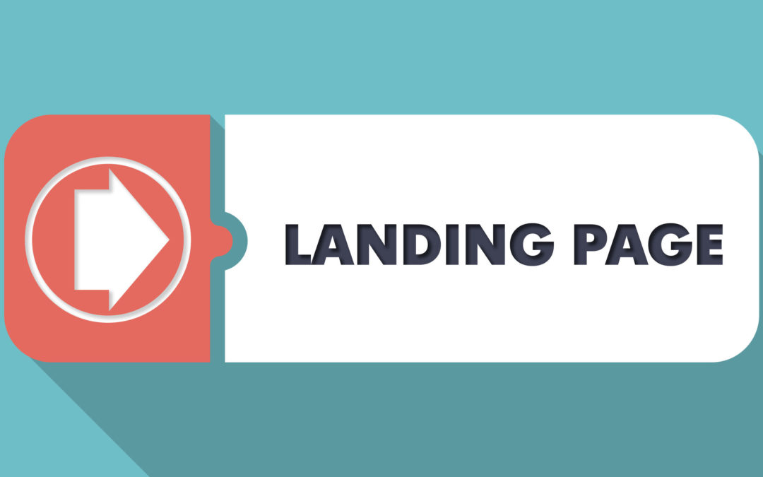 When Website Visitors Don't Call: It Might Be Time to Improve Your Landing Page Conversions