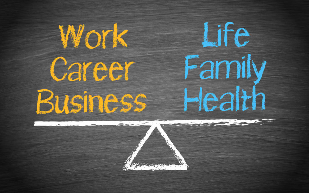 How Achieving Work-Life Balance is Virtually Possible