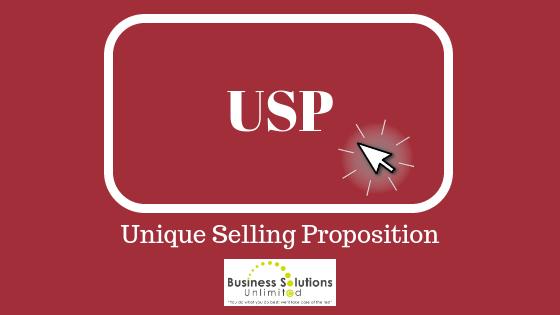 Does Your Website Promote Your Unique Selling Proposition?