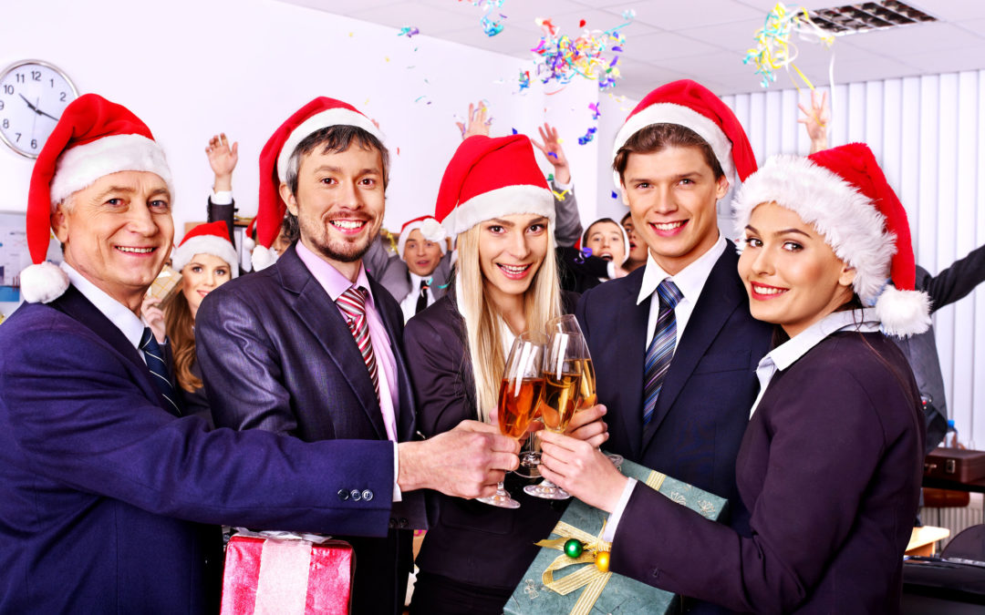 holiday party liabilities  what businesses should know about hosting holiday office parties