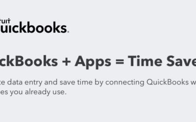 Small Business Guide to Useful Apps that Sync with QuickBooks Online