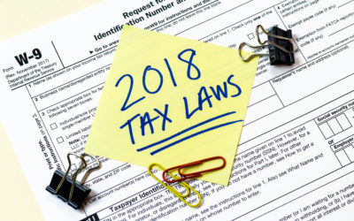 Small Business Taxes: Some Changes You Should Be Aware of