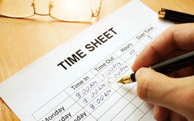 Start Preparing for New Overtime Rules Slated for 2020