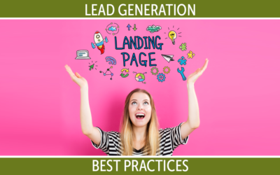 Google's Best Practices for Your Lead Generation Landing Page