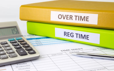 How Department of Labor's 2020 Final Rule Clarifies Employee Regular Rate of Pay Items Used to Determine Overtime Premium Calculations