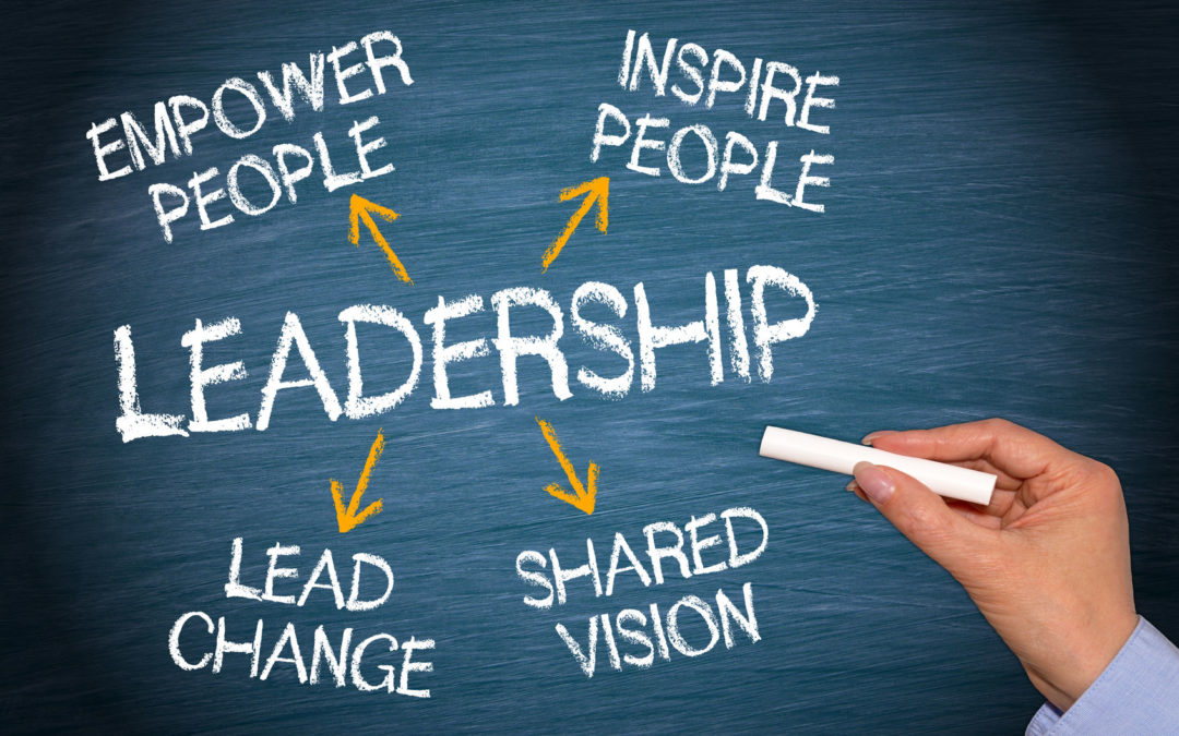 How to Develop Leadership Skills When Starting Your Own