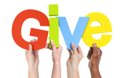 What Your Small Business Needs to Know About Charitable Giving During the Holidays and Throughout the Year