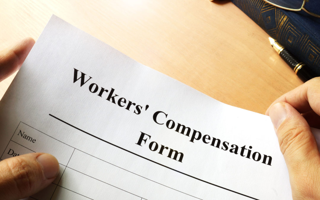 What Small Businesses Need to Know About Workers' Compensation Insurance and Decreasing Rates in 2020